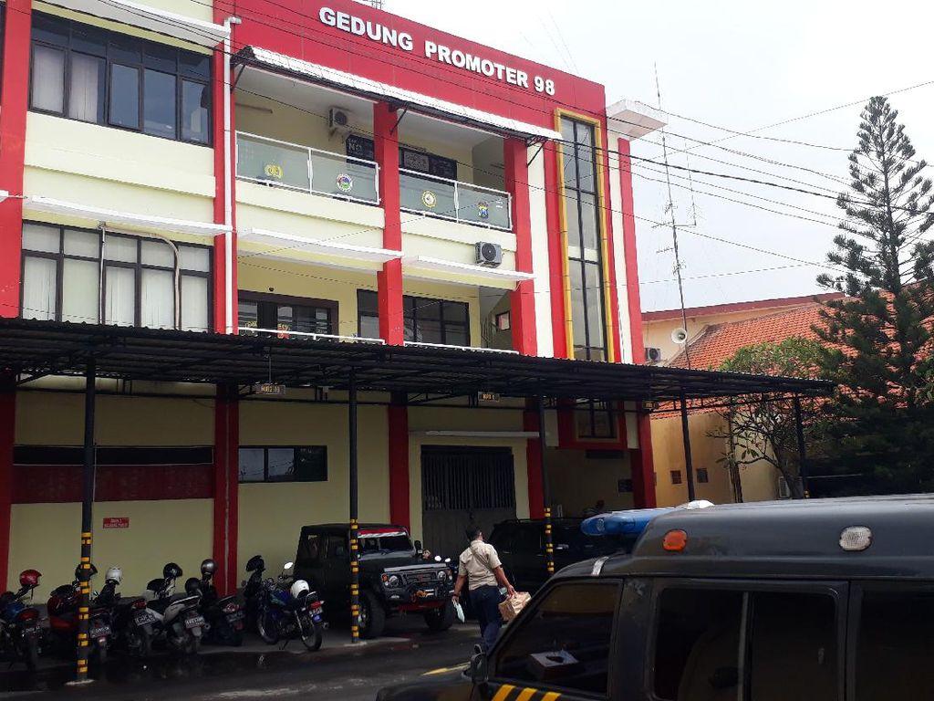 Polisi Sudah Periksa Wabup Bojonegoro Soal Aduannya Terhadap Bupati