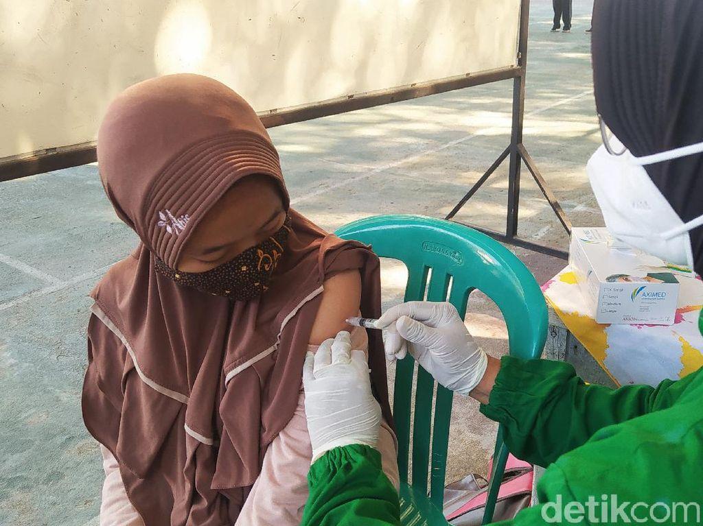 Imunitas dari Vaksinasi COVID-19 Bisa Turun, Haruskah Kita Khawatir?