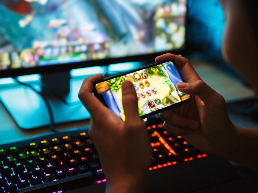 Anak di Bawah 16 Tahun Dilarang Jadi Live Streamer di China
