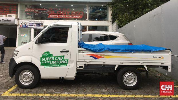 DFSK Super Cab