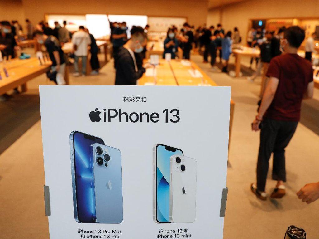 5 Fakta Iphone 13 yang Harus Diketahui, Agar Siswa Tak Salah Beli?