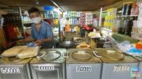 Dulunya Kuli Angkut, Sekarang Punya Toko Kopi Giling Legendaris di Pasar