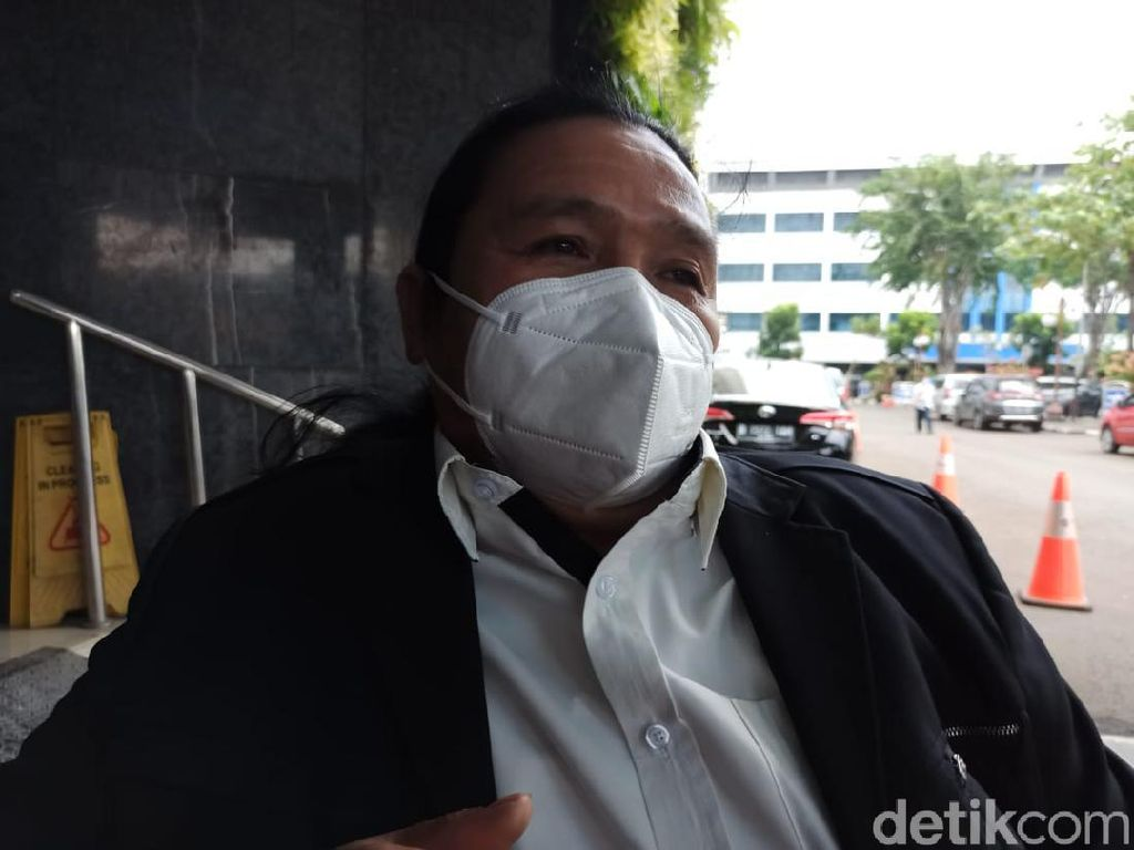 Depresi Berat dan Amnesia, Suyanto Gondokusumo Mangkir Panggilan Satgas BLBI