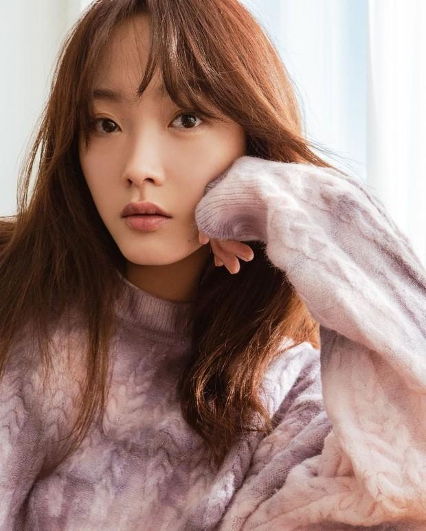Lee Yoo Mi