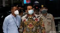 Titik Terang Pengganti Azis Syamsuddin di DPR Usai Dijerat KPK