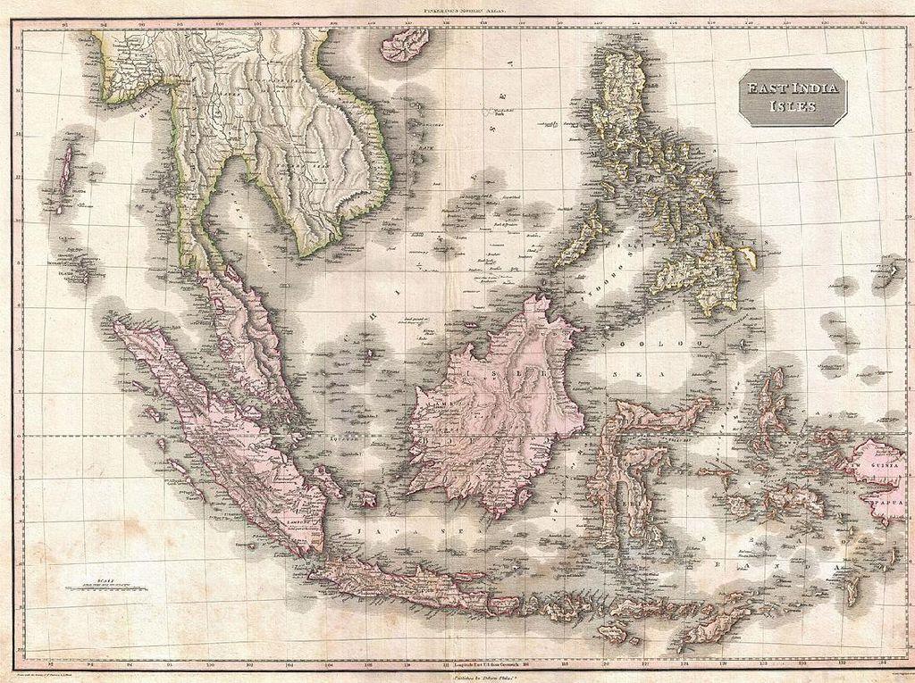 Anglo-Dutch Treaty 1814: Penyerahan Hindia Belanda dari Inggris ke Belanda