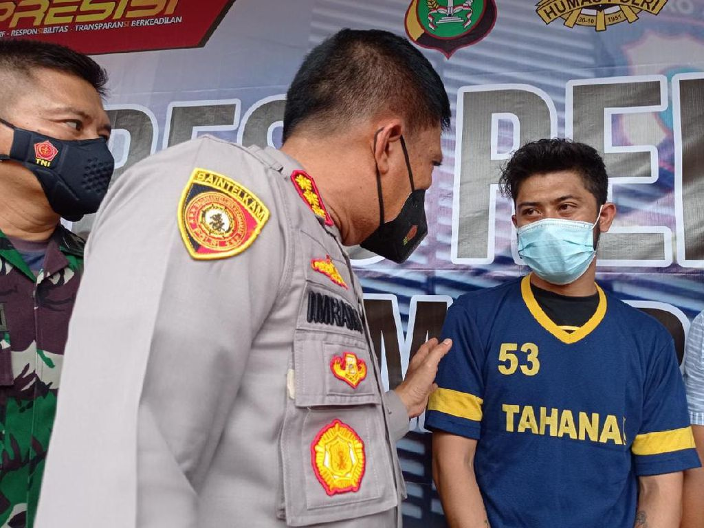 Pembunuhan Anggota TNI di Depok, Pelaku Minta Maaf ke Atasan Korban