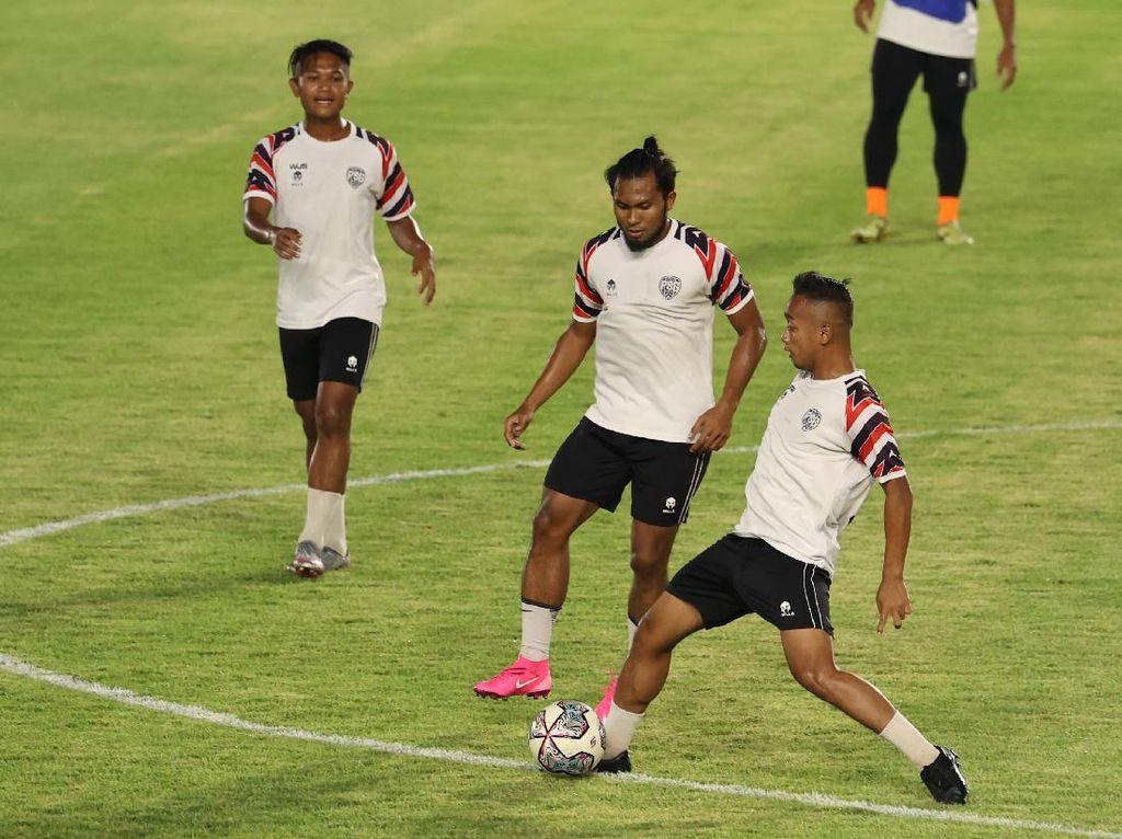 PSG Pati Fokus ke Pertempuran Pertama demi Tembus ke Liga 1