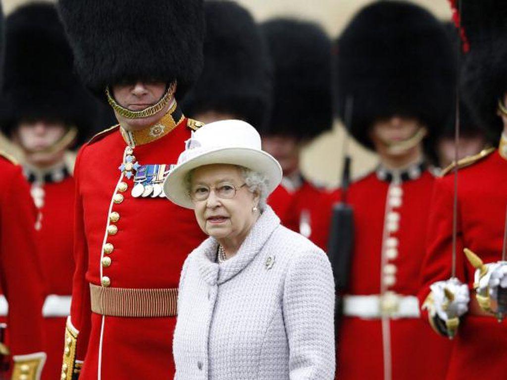 11 Aturan yang Wajib Diikuti Keluarga Kerajaan Inggris, Sudah Tahu?