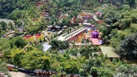 The Great Asia Africa dan Farm House Jalani Uji Coba Pembukaan Tahap 2