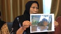 Tangisan Perih Korban Penipuan Anak Nia Daniaty