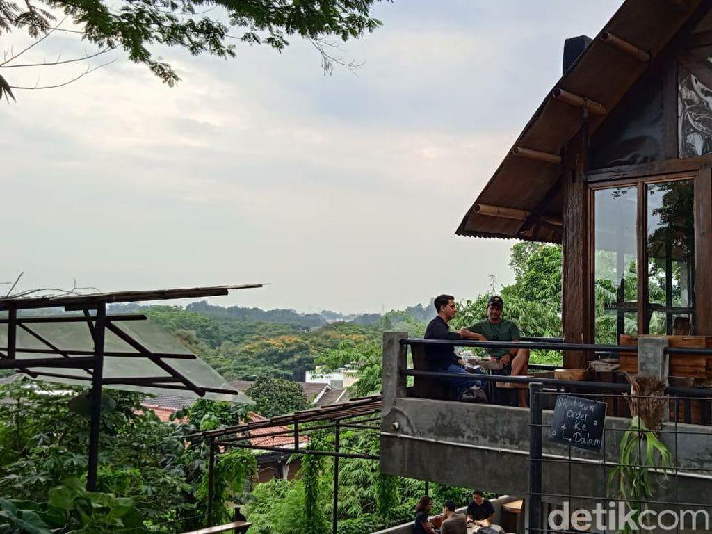 5 Kafe Cantik dan Asri Ini Cocok Buat Nyepi di Akhir Pekan