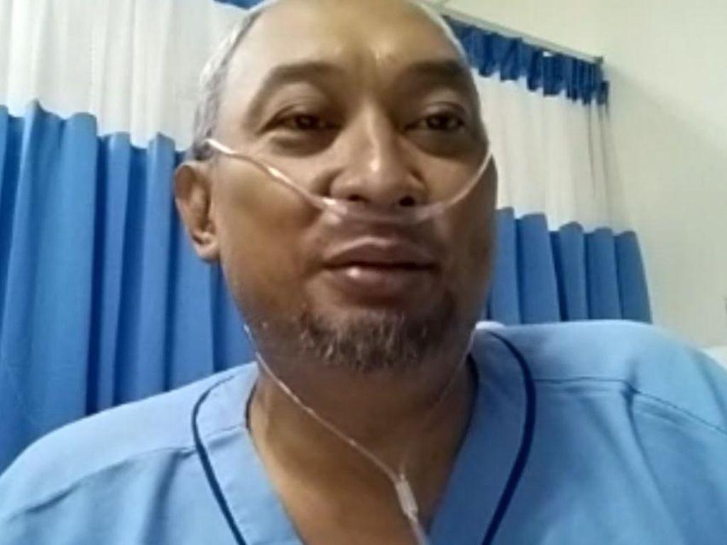 Dialami Chef Haryo Sampai Harus Operasi, Serumit Apa Sakit Jantung Saat Pandemi?