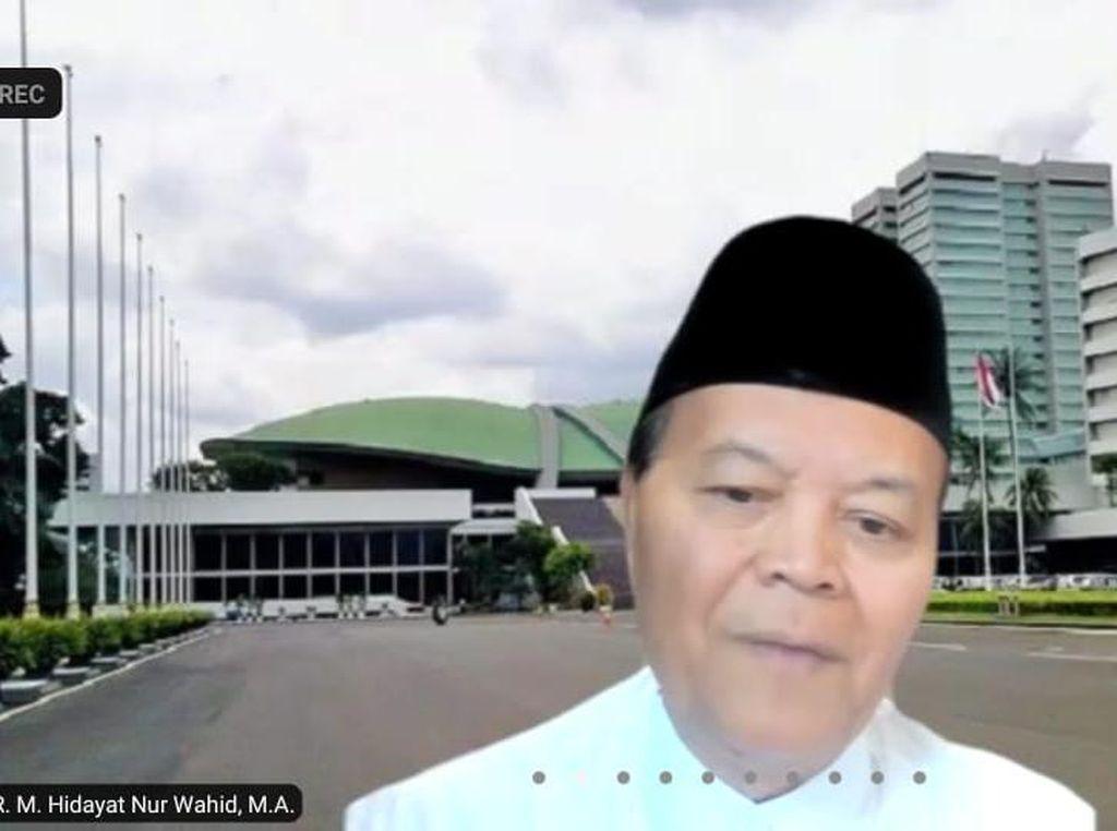 HNW Ingatkan Peran Aktif Muhammadiyah dalam Kesepakatan Pancasila