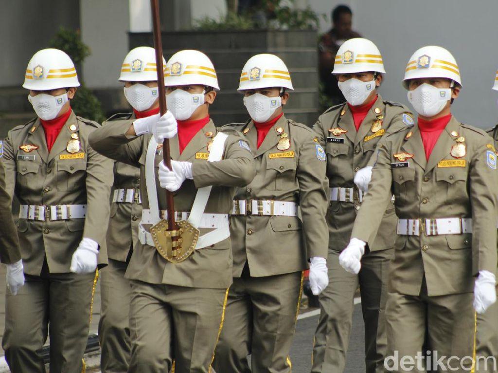 HUT Bandung, Pemkot Tancap Gas Pulihkan Ekonomi Pascapandemi