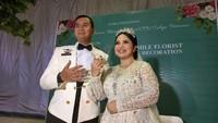 Joy Tobing Lepas Status Janda, Dinikahi Seorang Kolonel TNI