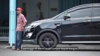Jangan Heran, Ini Playlist yang Didengarkan Jokowi di Dalam Mobil