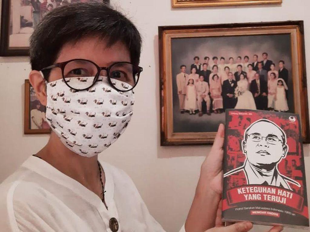 Ondos, Pejuang Politik Anggaran Bukan Mencari Anggaran Politik