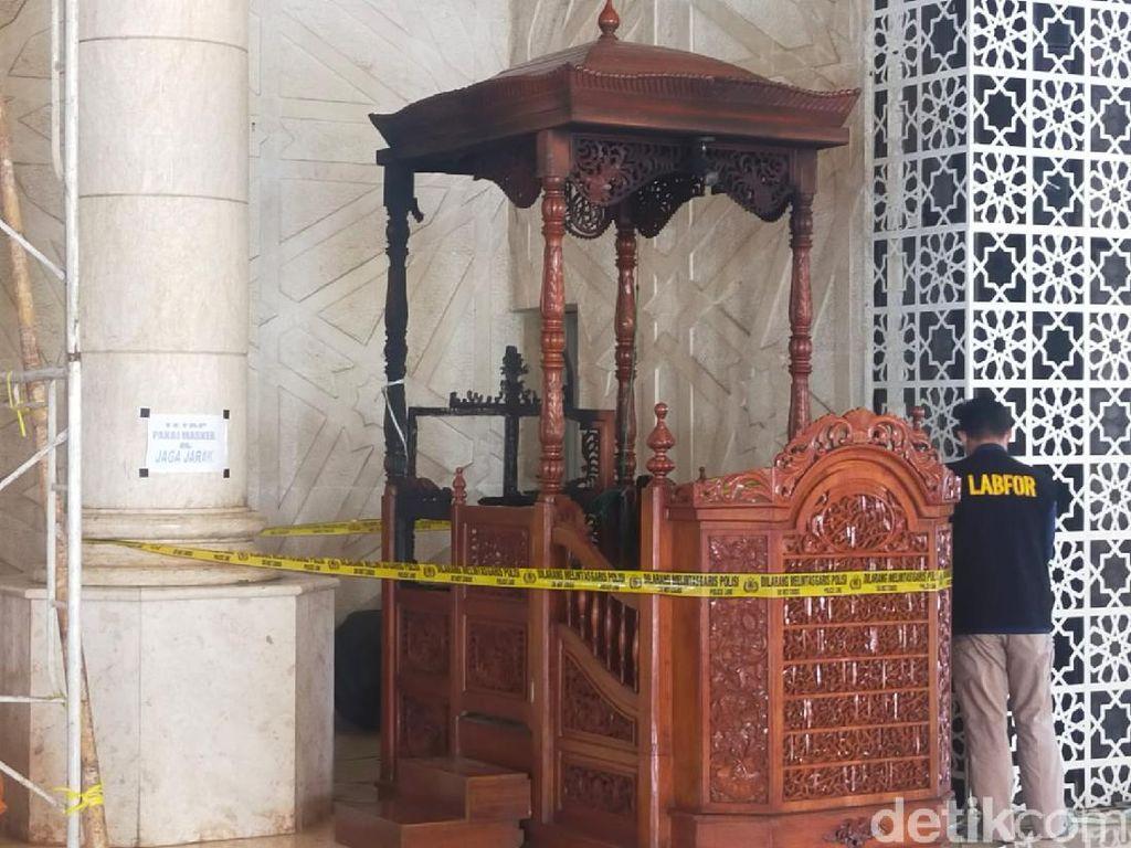 Kala Mahfud Md Bilang Salah Istilah Saat JK Bicara Kriminalisasi Ulama