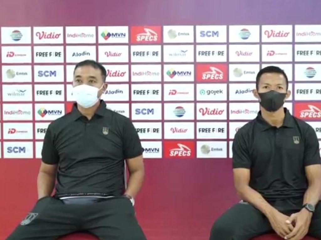 Liga 2: Persis Solo Tak Cuma Waspadai PSG Pati