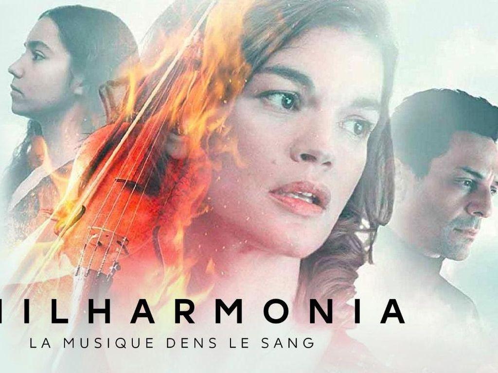 Philharmonia, Gelapnya Misteri di Balik Lembutnya Orkestra Klasik
