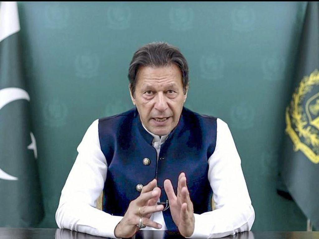 Panas! Pakistan-India Cekcok Soal Ekstremisme di Sidang Umum PBB