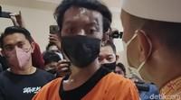Polisi Ungkap Motif Pria Pembakar Mimbar Masjid Raya Makassar
