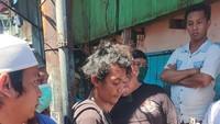 Pria Pembakar Mimbar Masjid Raya Makassar Ditangkap!