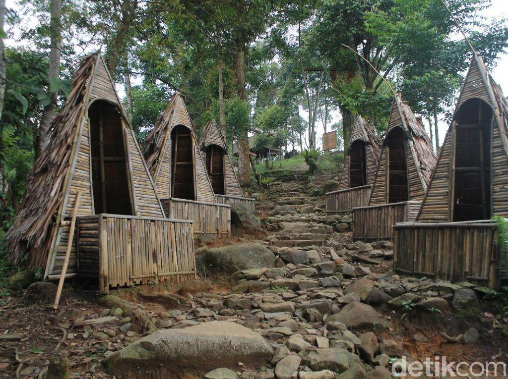 Ranggon Hills Bogor: Asri Sejak di Pintu Masuk, Spot Foto Melimpah