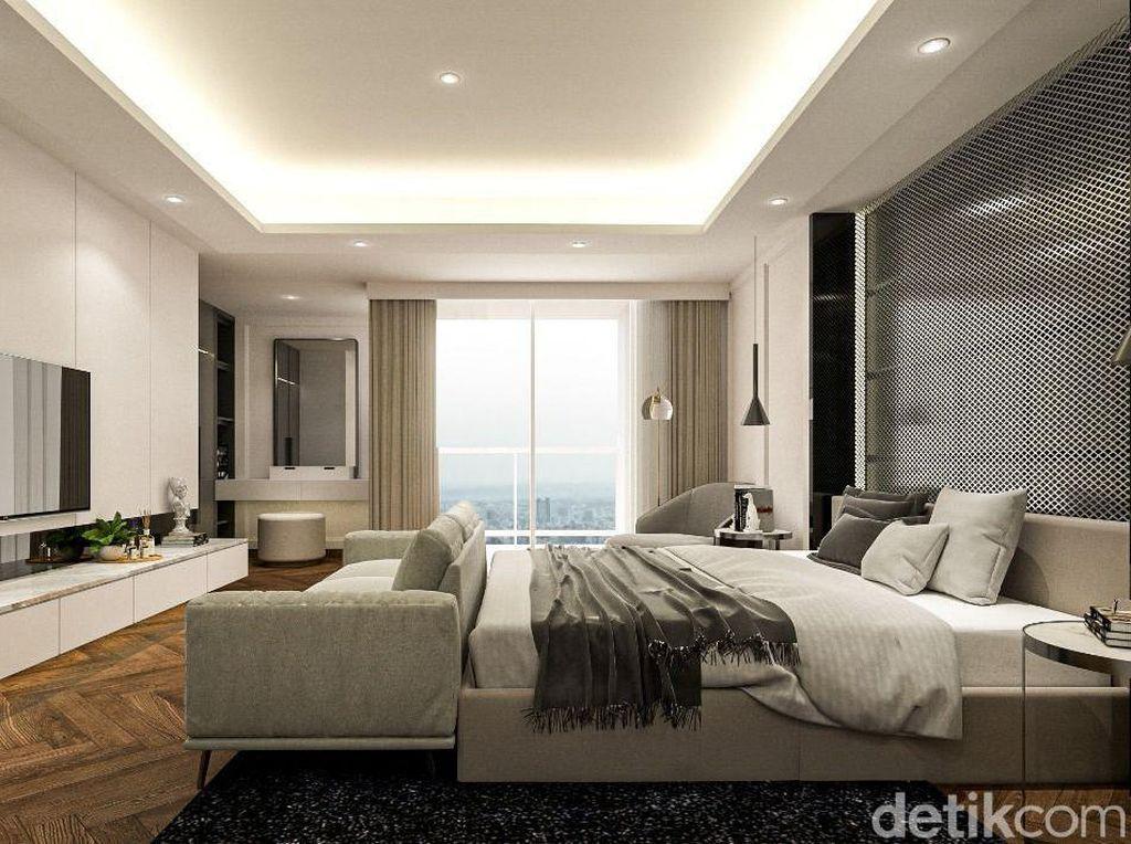 Ada Apartemen di Bintaro Cicilan Rp 5 Juta/Bulan, Milenial Merapat!