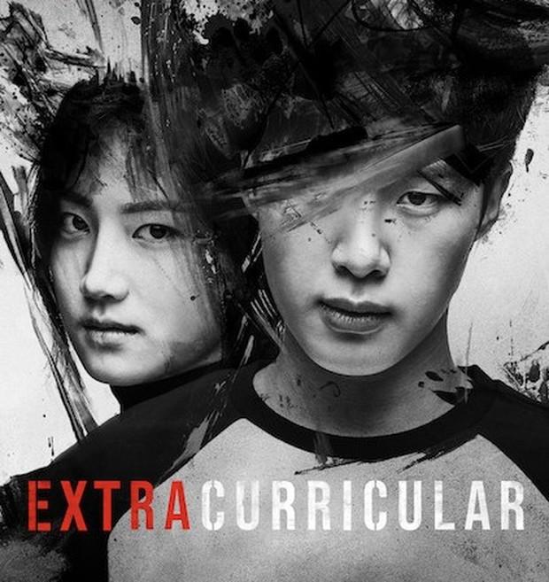 Drama korea episode singkat extracurricular