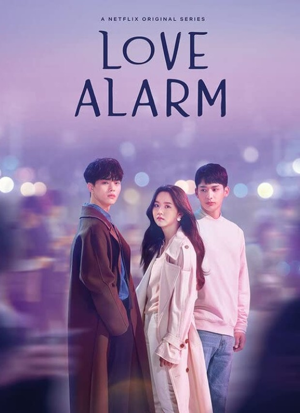 Drama korea episode singkat love alarm