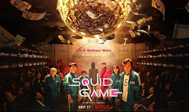 Drama korea episode singkat squid game