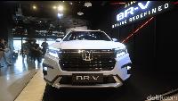 Honda All New BR-V Datang, Fitur-fitur Ini Siap Jegal Rush-Xpander Cross