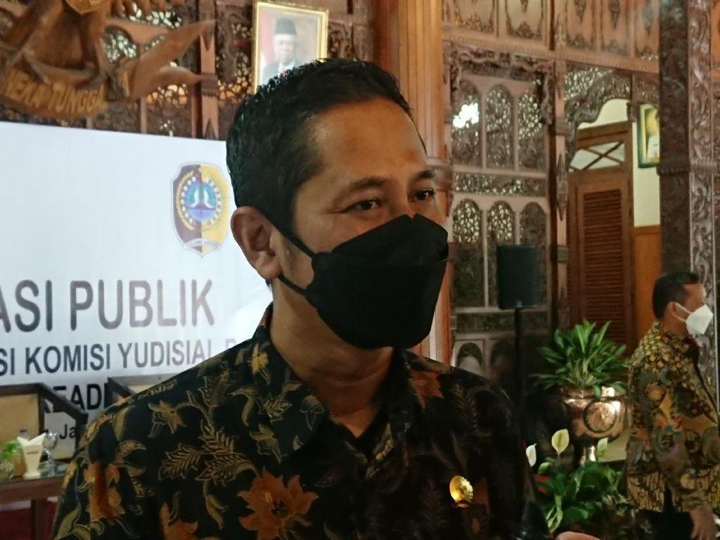 Komisi Yudisial Gandeng MA Berantas Hakim Hitam