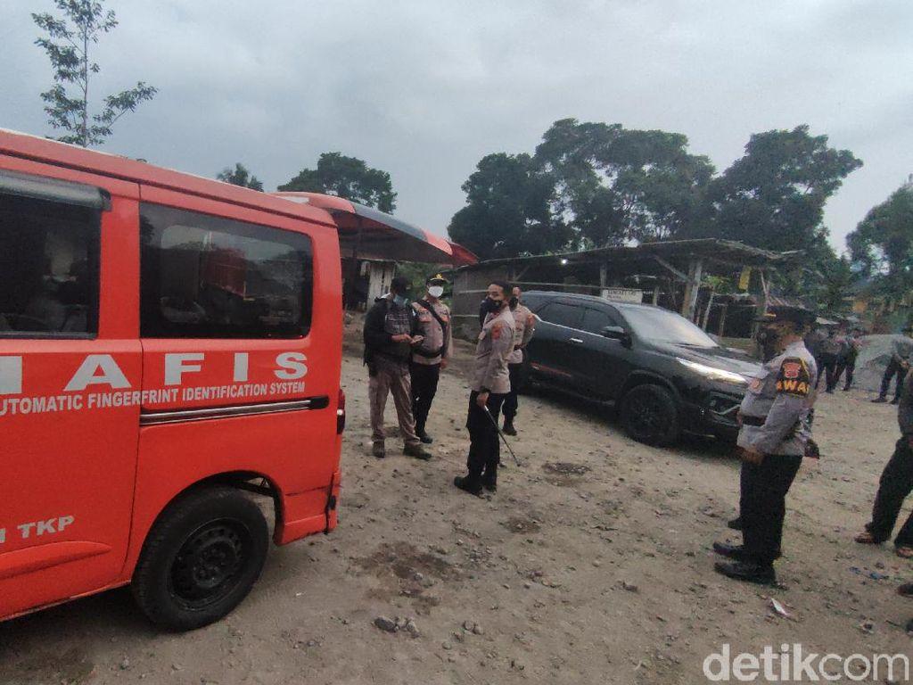 2 Ormas Bentrok di Perbatasan Cianjur-Sukabumi, Satu Orang Tewas
