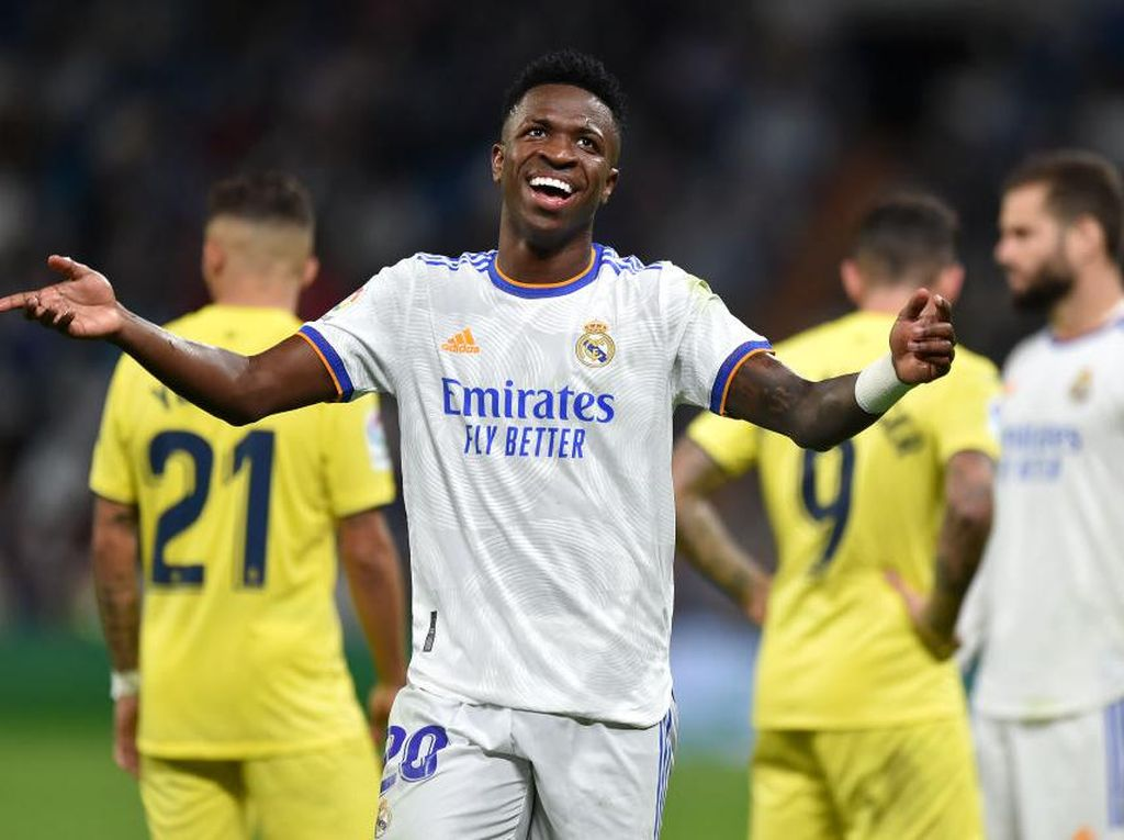 Main Tiga Hari Sekali, Real Madrid Capek!