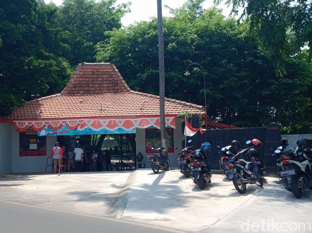 Objek Wisata Air dan Pemancingan di Klaten Mulai Menggeliat