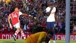 Arsenal Menangi Derby London Utara