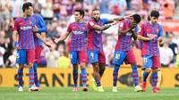 Start Buruk Barcelona dan Optimisme Koeman
