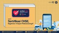 PHRI: Check-list Hotel Berbintang Sudah Sama dengan CHSE