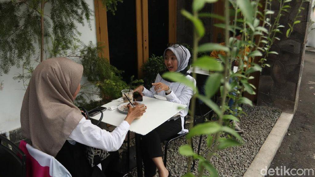 Foto: Rekomendasi Tempat Ngopi Santai Buat Kamu di Bandung