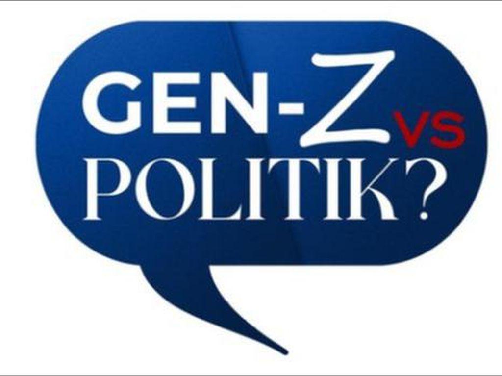 Menyingkap Wajah Politik Gen Z