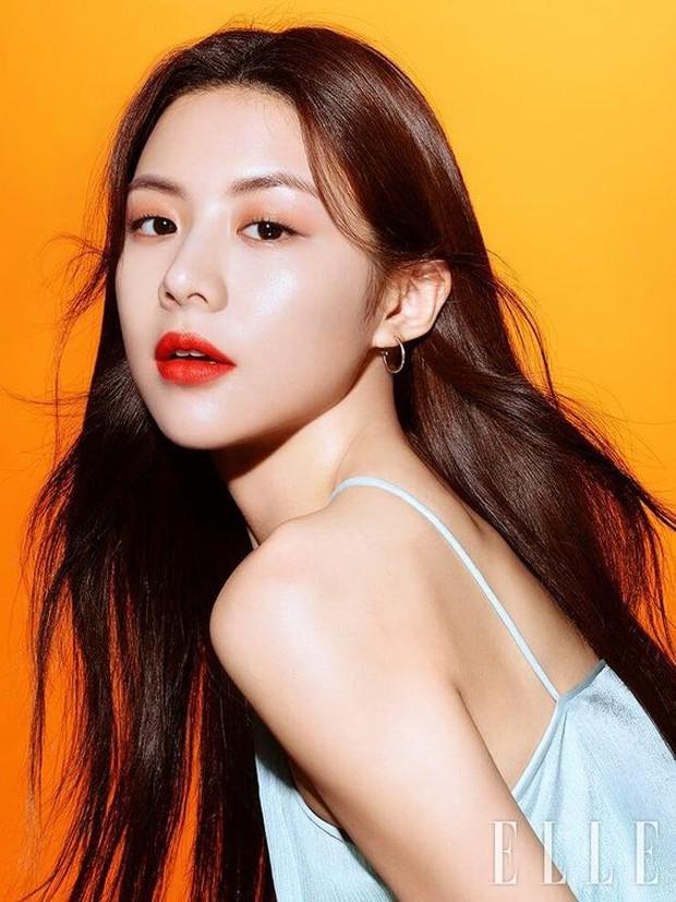 Go Yoonjung