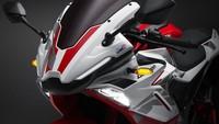 Thailand Luncurkan Motor Sport 200 cc Baru, Bakal Jadi Lawan CBR150R dan R15