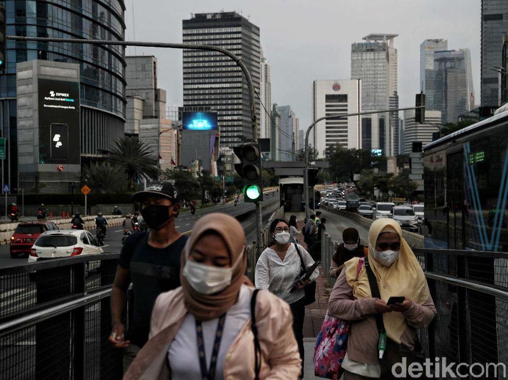 Sesuai Prediksi, DKI Jakarta Akhirnya Nihil Kasus Kematian COVID-19
