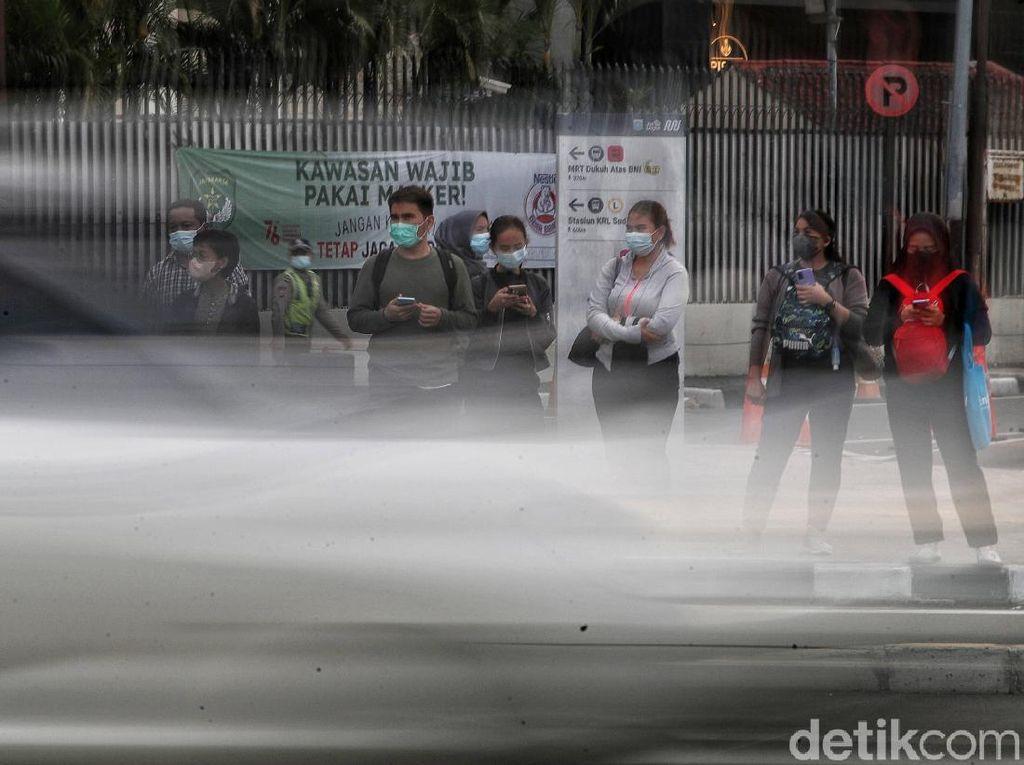 Lautnya Tercemar Paracetamol, Peneliti: Orang Jakarta Banyak Pusingnya