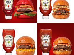 Kolaborasi Bareng Heinz, Ini 4 Menu Spesial Goods Burger