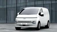 Hyundai Staria Versi Mobil Niaga Dijual di Australia, Harga Mulai Rp 473 Juta