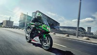 Kawasaki Luncurkan Ninja 125 dan Z125 Terbaru, Ini Tampilannya